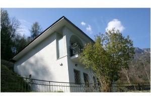 Ansicht Ferienhaus 5284