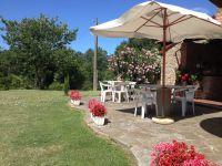 Bild 18: Toskana Urlaub Am Meer Agriturismo Campo di Carlo/ Etrusker Kueste